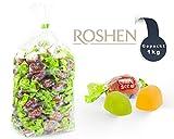 Crazy Bee Fruity Gelee gefüllt 1kg Roshen I Polnische Süßigkeiten