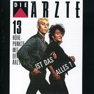 Die Aerzte - unplugged