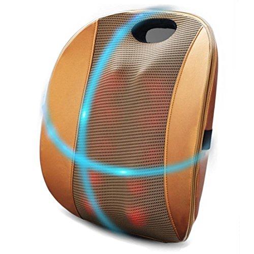 Auto Massage Kissen hin und her Walking oben und unten, die Rückseite des Smart Multifunktions-Massage Kissen Kissen -