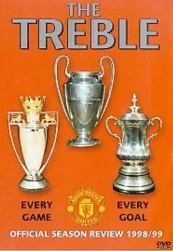 manchester-united-the-treble-import-anglais