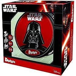 Dobble Star Wars, Juego de cartas, multicolor