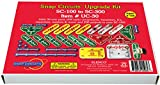 Snap Circuits UC-30 Kit, Assorted