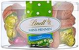 Lindt & Sprüngli Deko Edition Mini Hennen