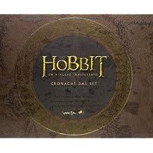 Lo Hobbit. L'arte di un viaggio inaspettato. Ediz. illustrata