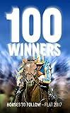 100 Winners: Horses to Follow Flat 2017
