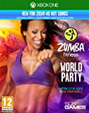 Zumba Fitness: World Party [Importación Inglesa]