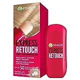 Garnier Express retoque raíz Corrector para el pelo color rubio, 10ml