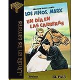 UN DIA EN LAS CARRERAS DVD + LIBRO