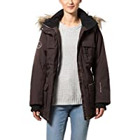 Ultrasport Damen Outdoor Parka Luca mit Ultraflow. 3.000