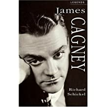 James Cagney: Paperback Book (Applause Legends) by Richard Schickel (2000-05-01)