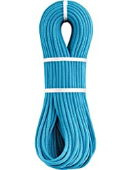 Petzl - Contact, Color Turquoise, Talla 9.8 mm x 70 m