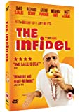 The Infidel [2010] [DVD]