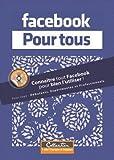 Telecharger Livres Facebook pour tous (PDF,EPUB,MOBI) gratuits en Francaise