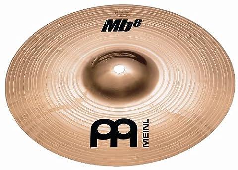 Cymbale splash MB8-10S