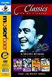 Kishore Kumar - 4 Classic Films (Ek Raaz...