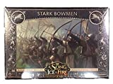 CMON A Song of Ice & Fire Miniatures Game: Stark Bowmen - English