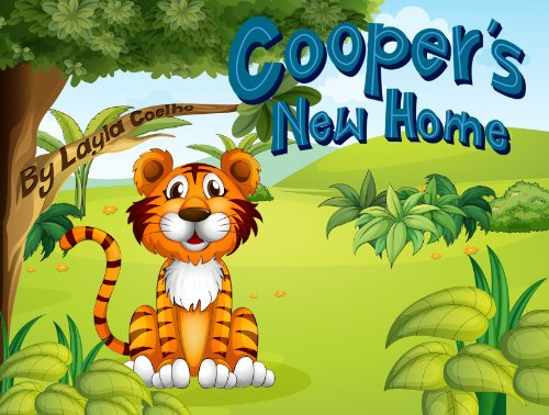 Cooper's New Home (English Edition) PDF Books