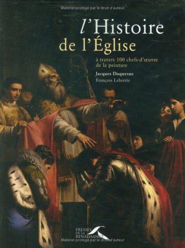HISTOIRE DE L EGLISE A TRAVERS