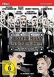 Junger Mann aus gutem Hause (I'm All Right, Jack!) / Fortsetzung von Der beste Mann beim Militär mit Margaret Rutherford (bek. als MISS MARPLE) (Pidax Film-Klassiker)