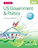A2 US Government & Politics Textbook 3rd Edition