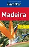 Baedeker Allianz Reiseführer Madeira (Baedeker Guides)