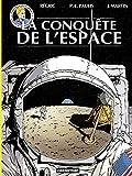 Les reportages de Lefranc - La Conquête de l'espace - Format Kindle - 9782203199552 - 9,99 €