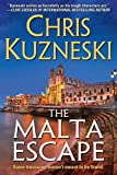 The Malta Escape (Payne & Jones)