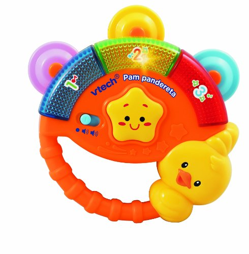 Vtech Early Childhood - Pam Tambourine 80 - 117622