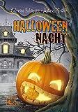 Halloween-Nacht – 31 Schauergeschichten