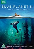 Blue Planet II [DVD] [2017]