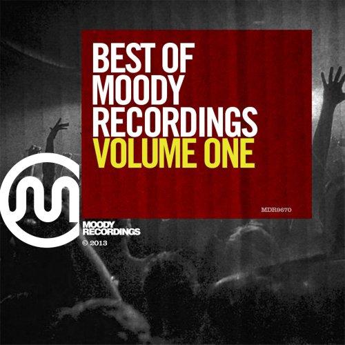Best Of Moody Recordings, Vol. 1