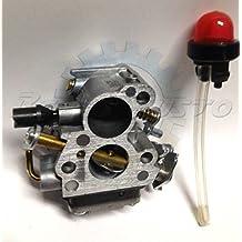 Carburador Original zamak c1t-w33 C para motosierra MC Culloch CS 340 – 380