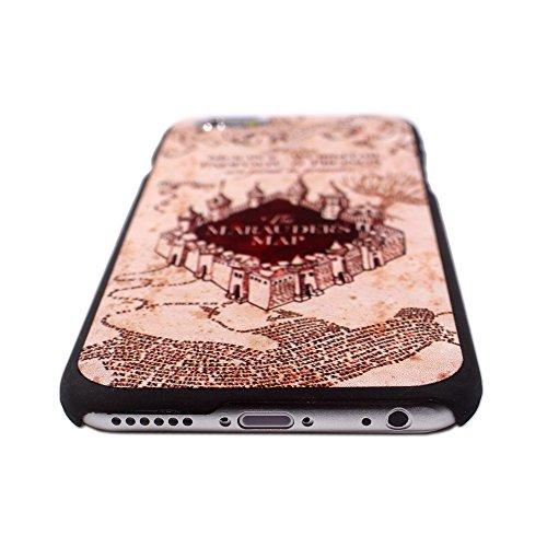 Acchiappasogni iPhone 6 custodia - Willow Tribal modello rigida sottile posteriore per cerchio piuma iPhone 6 Cover 11,94 cm