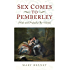 Sex Comes to Pemberley: 'Pride and Prejudice' Re-visited