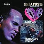 Homeward Bound & Belafonte Sings of