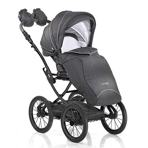 Knorr-Baby Kombikinderwagen Classico - 3
