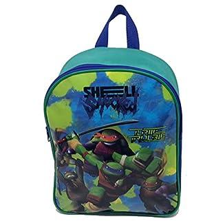 Mochila con diseño de Las Tortugas Ninja Shell-Shocked