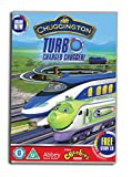 Chuggington - Turbo Charged Chugger - WITH FREE CD [DVD]