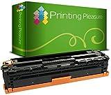 Printing Pleasure Canon 731 Toner kompatibel für Canon I-Sensys LBP-7100CN/LBP-7110CW/MF-8230CN/MF-8280CW, schwarz