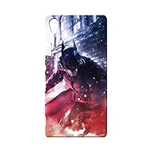 G-STAR Designer Printed Back case cover for Sony Xperia Z4 - G6810