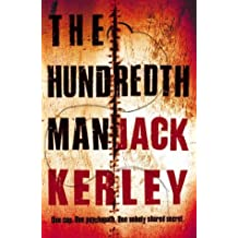 The Hundredth Man (Carson Ryder, Book 1) by Jack Kerley (2004-08-02)