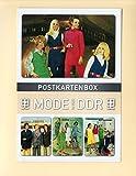 Postkartenbox DDR-Mode - Bild und Heimat
