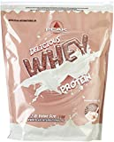 Peak Delicious Muscle Whey Protein - Double Chocolate, 1er Pack (1 x 1 kg)