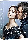 Coffret victoria, saisons 1 et 2, 16 épisodes