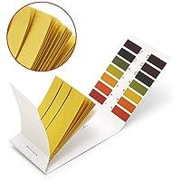 amiciKart PH Test Strips Acid Test Paper Water Litmus Testing Kit 80 Sheets (1)