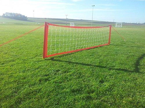 ELF Sports Fußball-Tennis Netz, 3,00 m