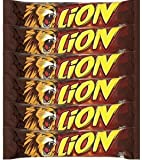 Lion Bars Original 42g Standard Bar Full box of 40