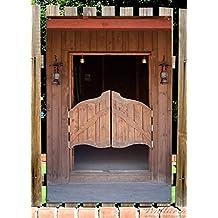 Suchergebnis auf Amazon.de für: saloontüren
