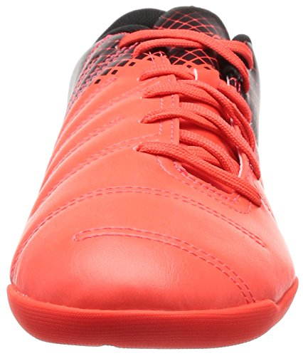 Puma Evopower 4.3 Tricks It, Chaussures de Football Compétition Homme Rouge - Rot (Red blast-puma white-puma Black 03)