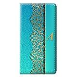 KAIRA (alphbt_VD9_A) Printed Designer Flip wallet back case cover for Xiaomi Redmi 4A